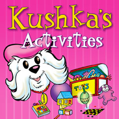KUSHKA Activities App